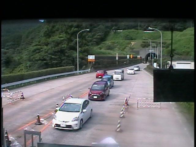 国道263号 佐賀側 三瀬トンネル付近 ライブカメラ